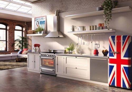 Smeg Kühlschrank Vw : Spardackel smeg kühlschränke und mixer zu gewinnen